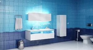 Kaledekor - Aquamarin Banyo