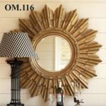 Olgunlar Mobilya - Bakır Ayna