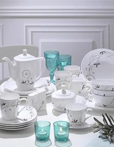 Linens - Porselen Yemek Takımı
