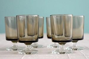 Props - Likör Bardağı