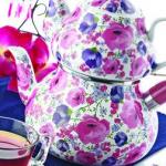 Schafer - Çaydanlık
