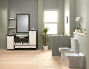 Creavit Vadi Banyo Mobilyası 43