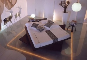 Mazzali Armadi - Fiordilotolight Yatak Odası