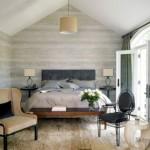 Metropolitan Home - Kahve Yatak Odası