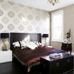 Metropolitan Home - Siyah Yatak Odası