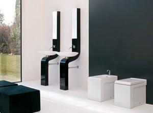 ArtCeram - Banyo Tasarımı