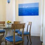 Amanda Nisbet - Mavi Yemek Odası