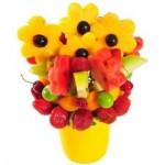 Ponny Food - Meyvelerden Saksı Çiçeği