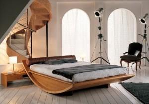 Mazzali Armadi - Emiselene Yatak Odası
