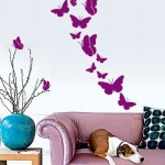 Ev Grafiti - Kelebek