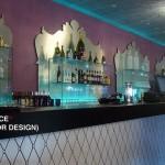 L'agence - Bar Dekorasyonu