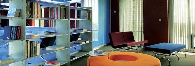 Nurus - Ofis Mobilyaları