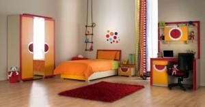 İstikbal - Rengoki Genç ve Çocuk Odası