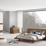 Mazzali Armadi - Slim Yatak Odası