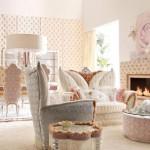Altamoda Italia - Chic Salon ve Yemek Odası