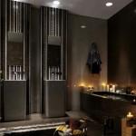 Fap Ceramiche - Siyah Gri banyo