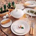 Villeroy Boch - Porselen Yemek Takımı