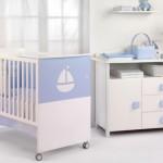 Cambrass - Mavi Beyaz Çocuk Odası