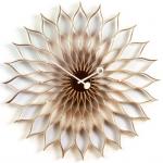 George Nelson - Ayçiçeği Duvar Saati