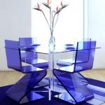 H. Studio - Tech Cam Yemek Masası