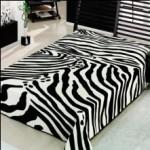 Diriteks - Dirivizon Zebra Battaniye