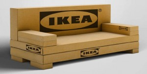Ikea - Kış İndirimi