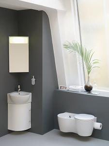 Ideal Standard - Small+ Serisi