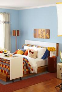Yatak Odası - Yastık ve Nevresim