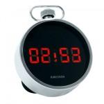 Bun Design - Dijital Çalar Saat