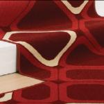 Dinarsu - Arel Mozaik Merdiven Halısı