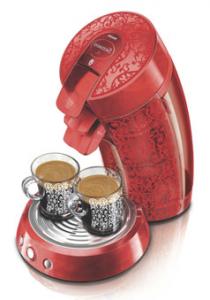Marcel Wanders - Espresso Makinesi