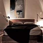 Workstead - Yatak Odası Aydınlatması