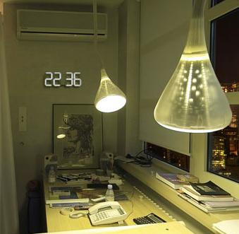 Vadim Kibardin - Saat Tasarımı