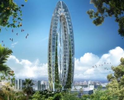 Sıradışı Mimari Yapılar