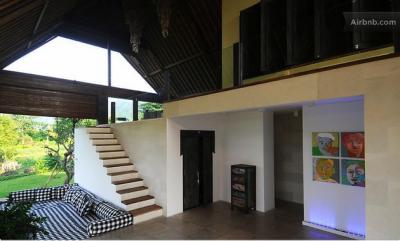 Airbnb - Jeda Villa Luxury