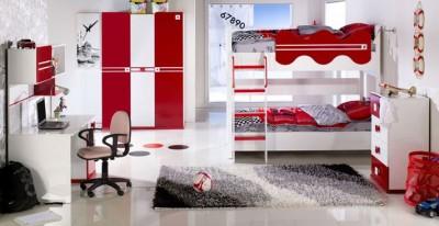 Mondi - Çocuk Odası