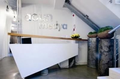 Acun Medya Ofisi