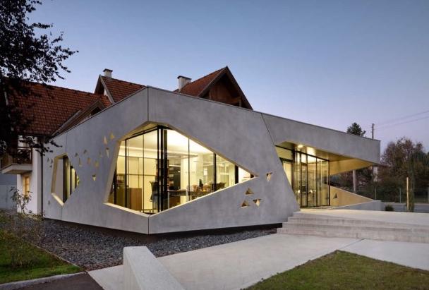 Spado Architects