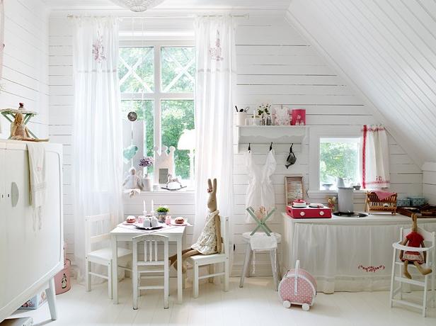 Bolig Pluss - Çocuk Odası